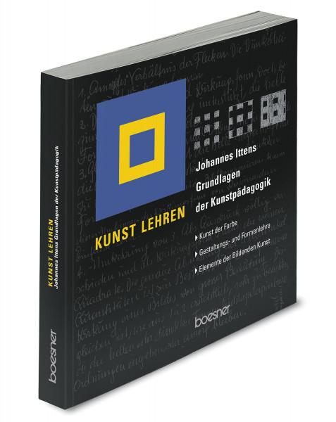 boesner GmbH (Hrsg.): Johannes Itten – Kunst lehren