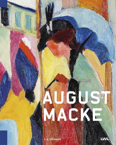 E. A. Seemann Verlag August Macke