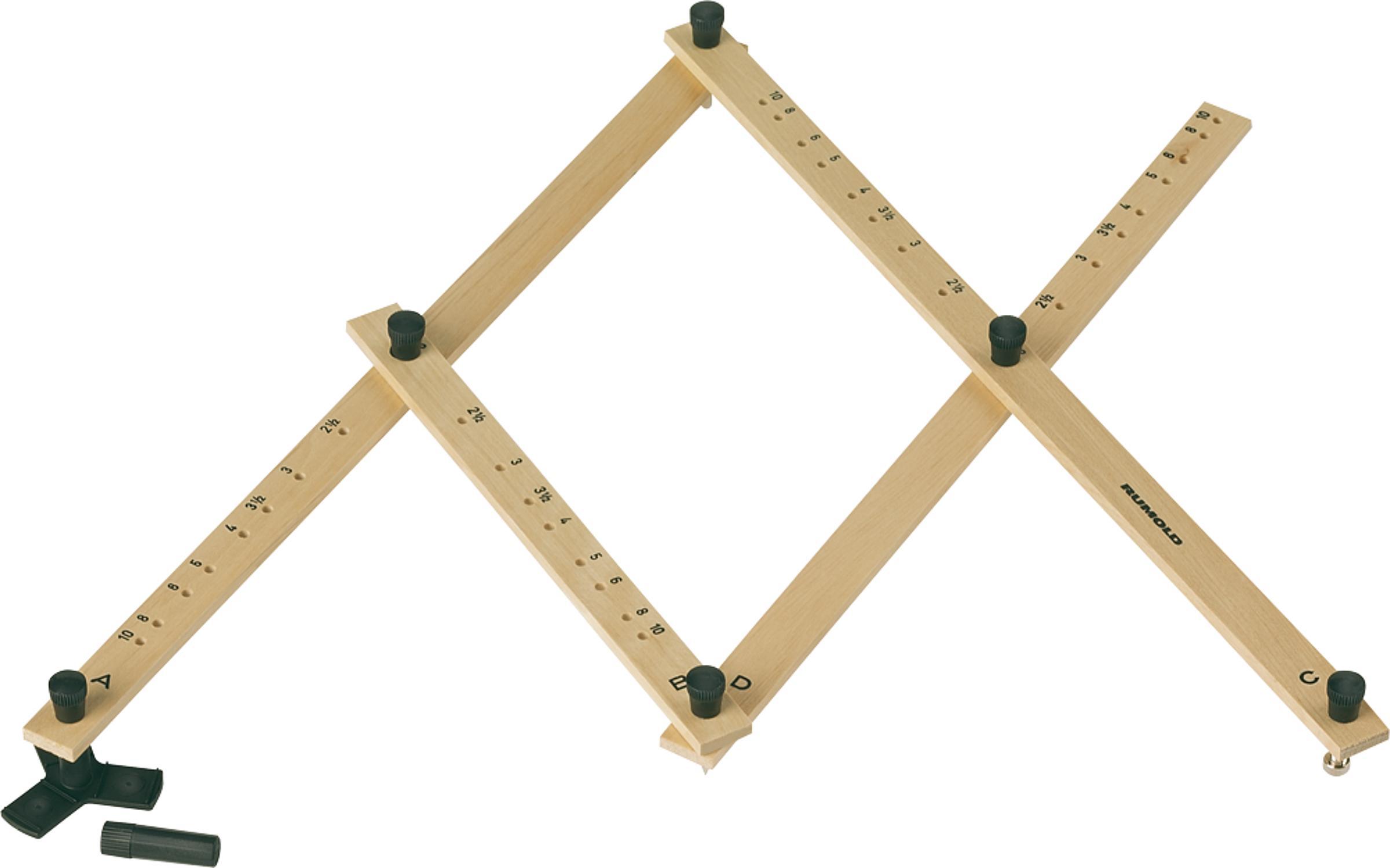 34cm Künstler Pantograph Pantograf Storchenschnabel für Vergrößern verkleinern