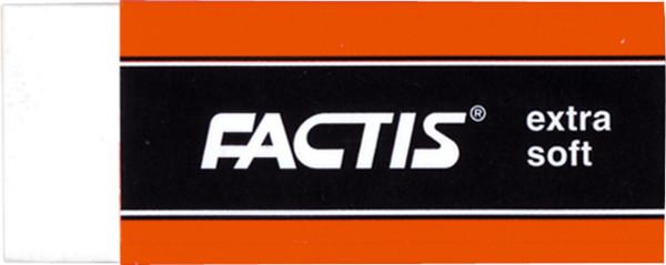 Factis Extra Soft Radierer