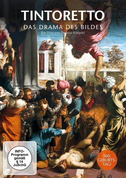 Tintoretto: Das Drama des Bildes (Dagmar Küpfel (Regie)) | Absolut Medien