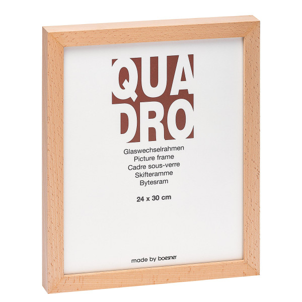 Buche   Quadro GWR