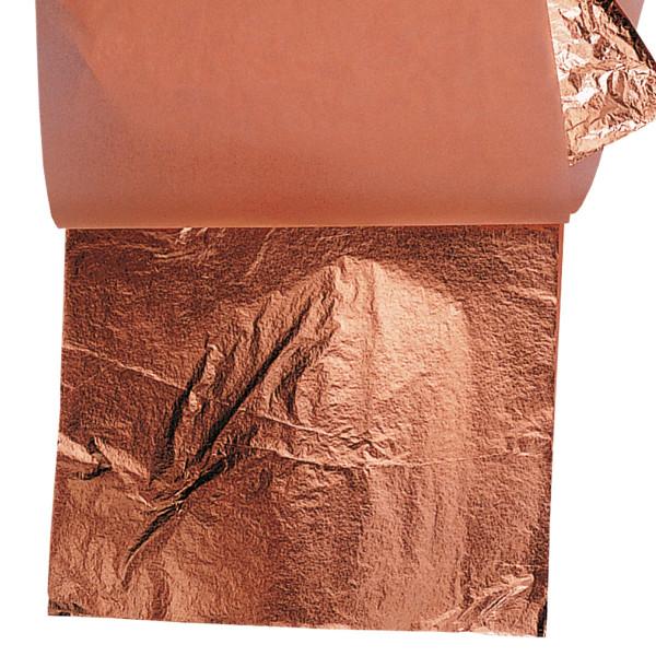 Kupfer | Horus Schlagmetall