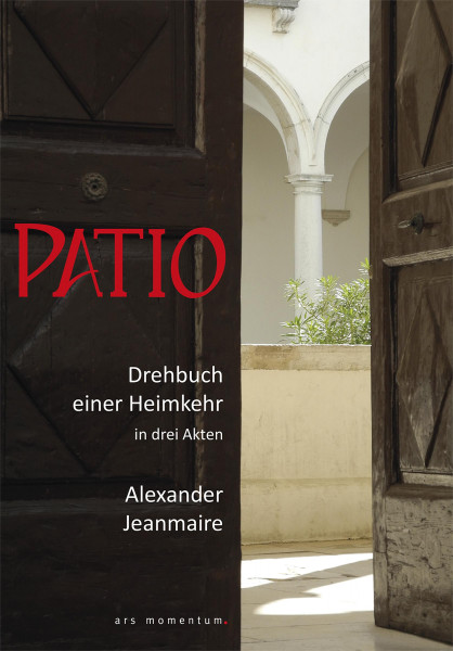Ars Momentum Kunstverlag Patio