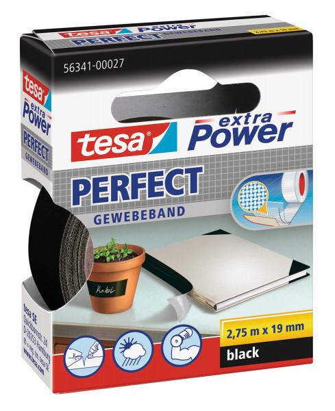 tesa® Extra Power Perfect® Gewebeband