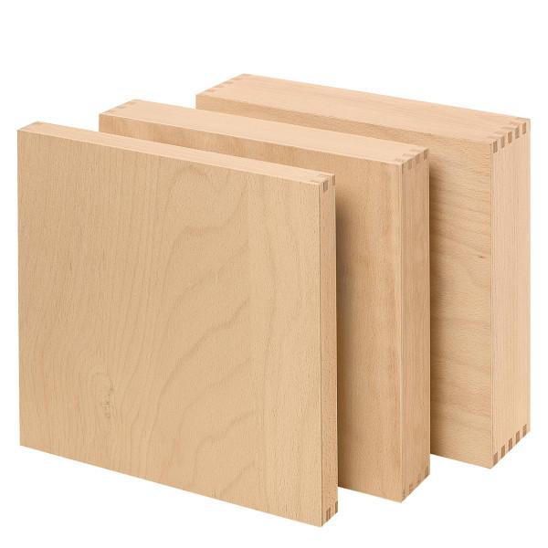 Casani Der Holzkörper für neue Bildformate
