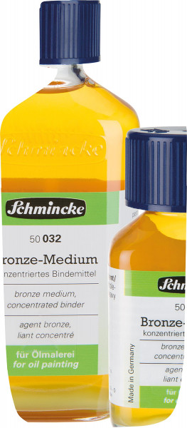 Schmincke Bronze-Medium