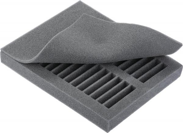 Schaumstoff-Inlett | Black Boxes Box/Schaumstoffinlet