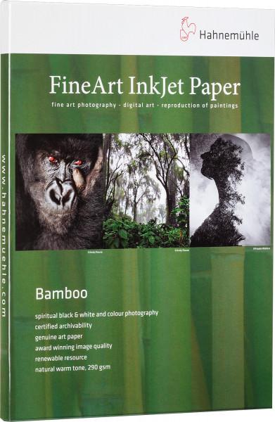 Hahnemühle Bamboo Fine Art Papier