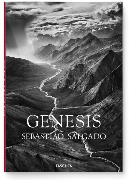 Sebastião Salgado: Genesis (Lélia Wanick Salgado) | Taschen Vlg.
