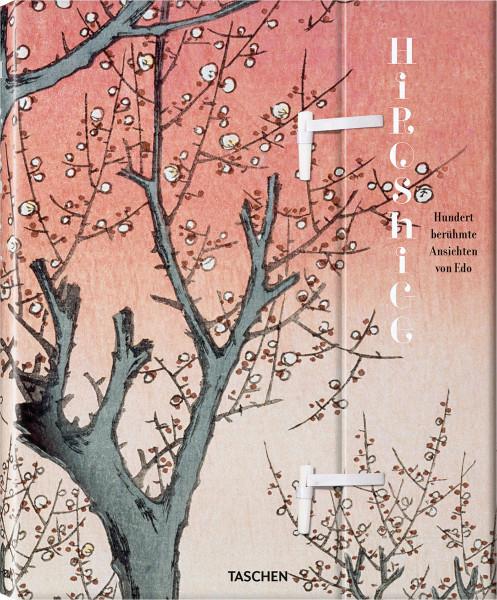 Hiroshige: 100 Ansichten von Edo (Lorenz Bichler, Melanie Trede) | Taschen Vlg.