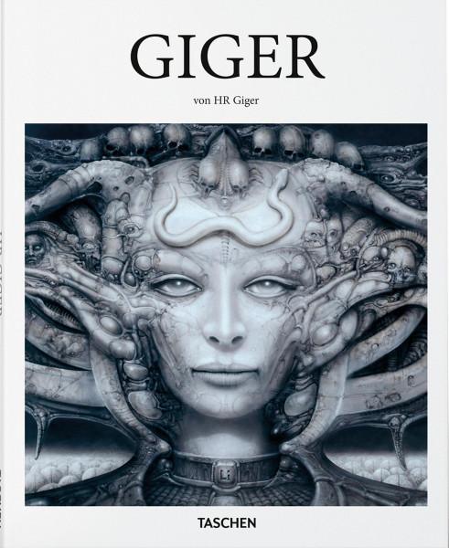 Giger (HR Giger) | Taschen Vlg.
