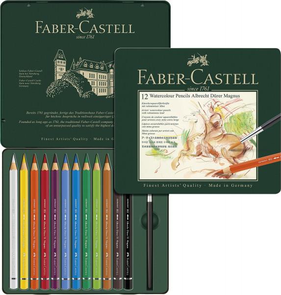 Faber-Castell Albrecht Dürer Magnus Künstler-Aquarellstift
