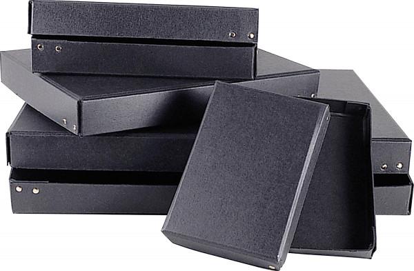 Black Boxes Schwarz
