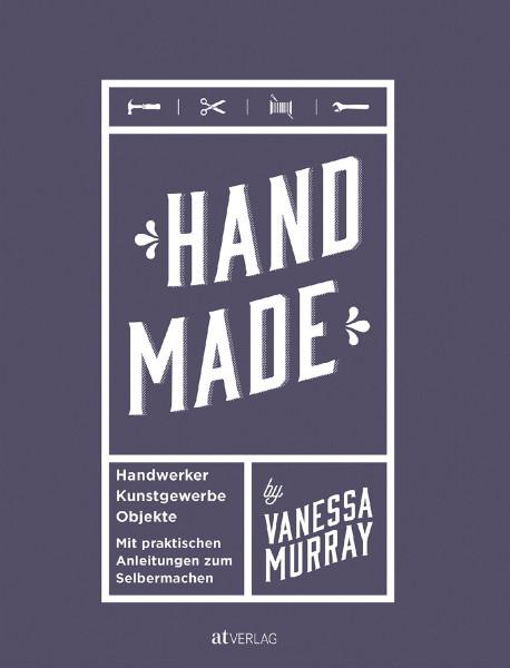 Handmade (Vanessa Murray)   AT Vlg.