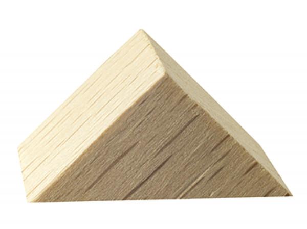 Dreieck | Arteveri Holzkörper