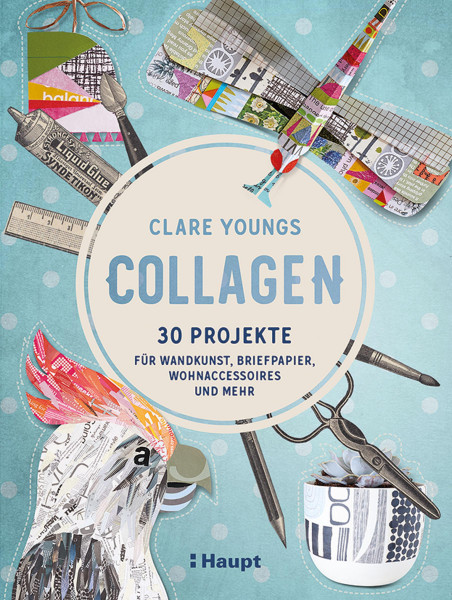 Collagen (Clare Youngs) | Haupt Vlg.
