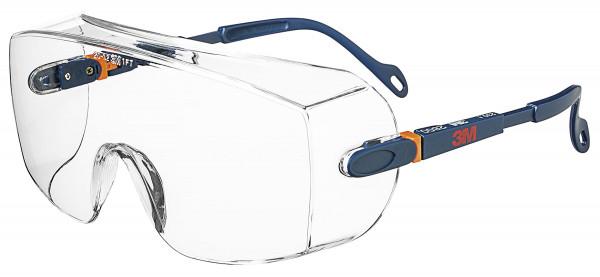 3M Schutz-/Überbrille