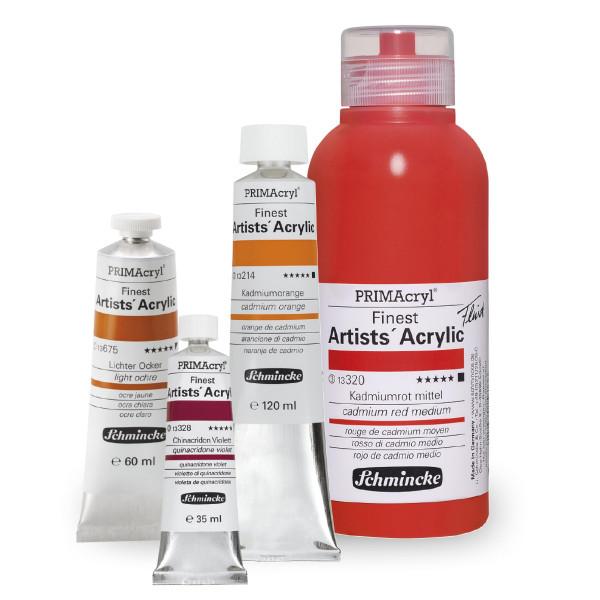Schmincke Primacryl/Primacryl Fluid Acrylfarbe
