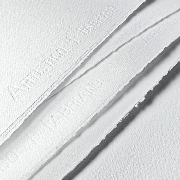 Fabriano Artistico Extra White Aquarellpapier/-karton