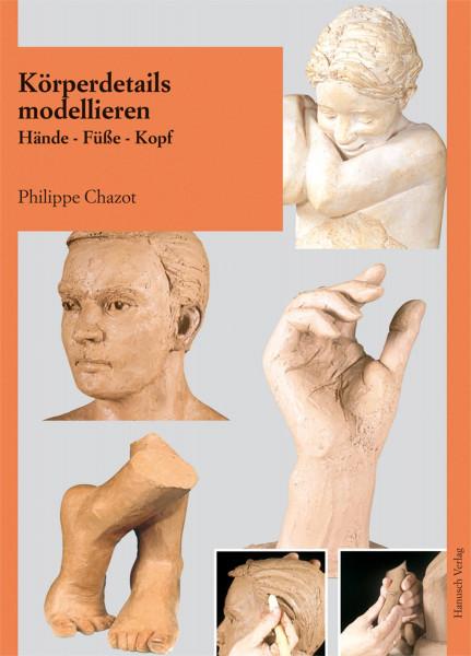 Hanusch Verlag Körperdetails modellieren