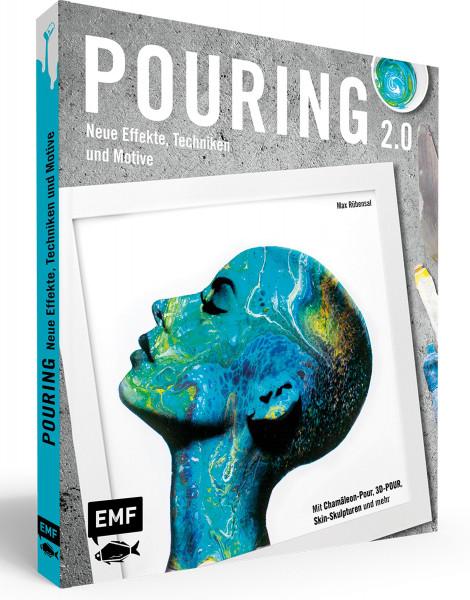 Pouring 2.0 (Max Rübensal) | EMF Vlg.