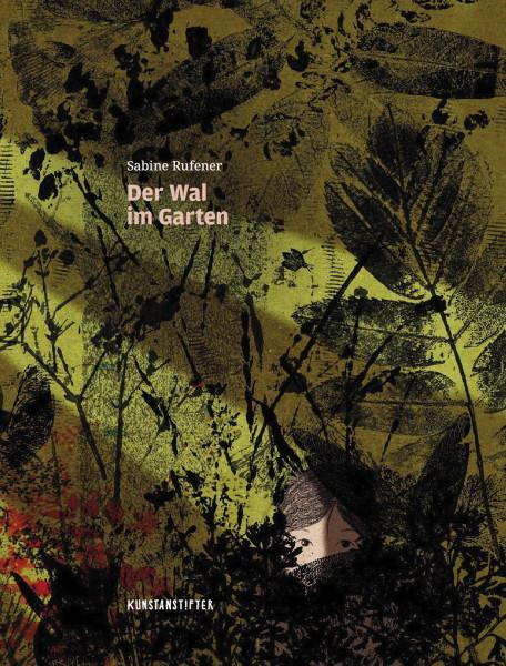 Kunstanstifter Verlag Der Wal im Garten