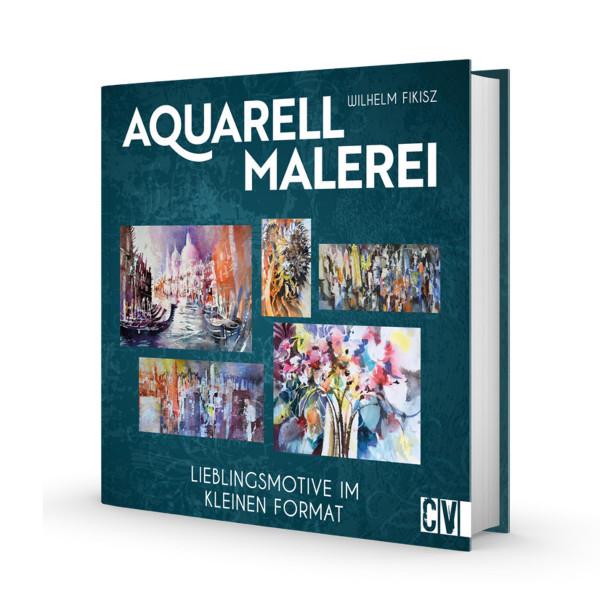 Christophorus Verlag Aquarellmalerei