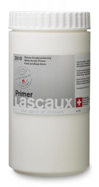 Lascaux Primer