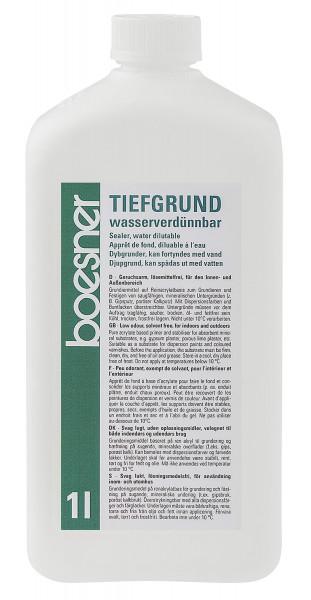 boesner Tiefgrund wasserverdünnbar