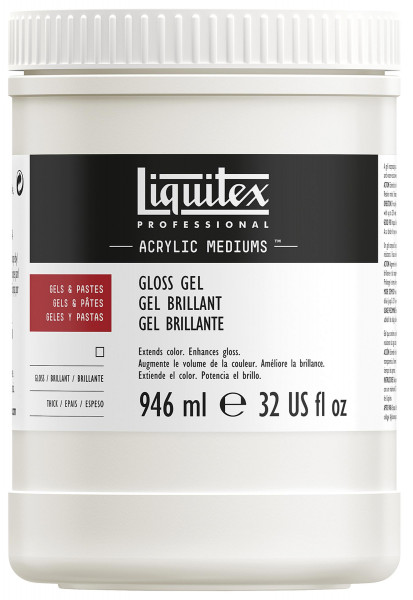Liquitex Gloss Gel