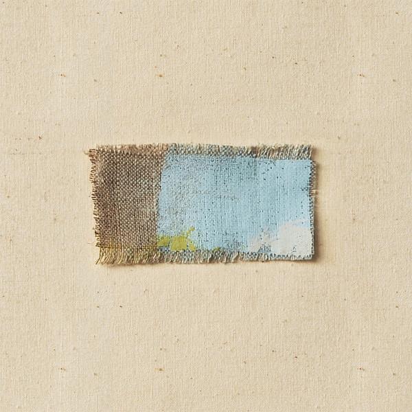 Flandern Rohgewebe – Feinstes Porträtleinen, ca. 170 g/m²