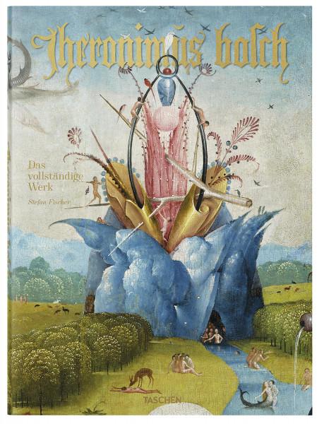 Hieronymus Bosch: Das vollständige Werk (Stefan Fischer) | Taschen Vlg.