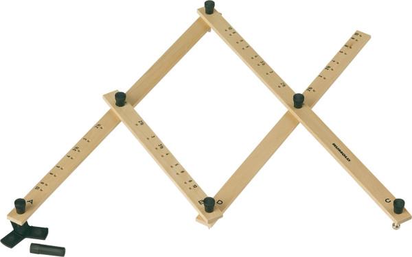 Rumold Pantograph/Storchenschnabel