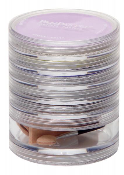 Pan Pastel Ultra Soft Pastell-Set  | Mit 5 Näpfen