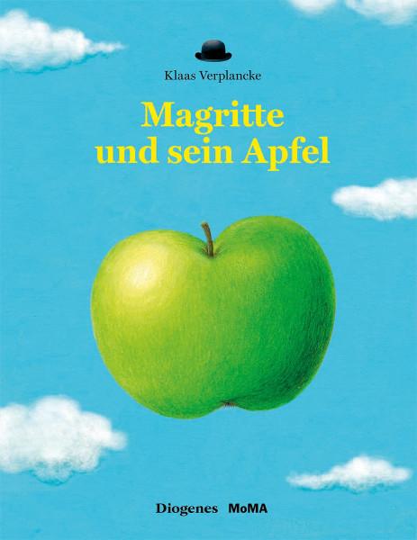 Klaus Verplancke: Magritte und sein Apfel