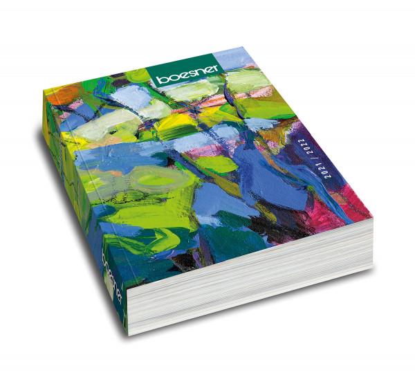 boesner Katalog 2021/2022