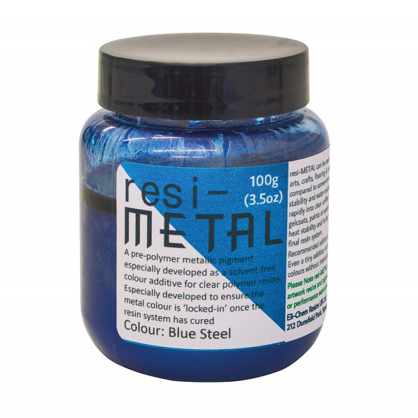 Resi-Metal Pigmentpaste