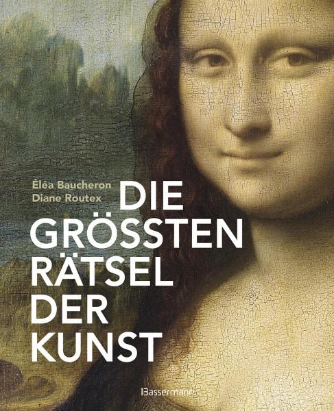 Bassermann Verlag Die größten Rätsel der Kunst