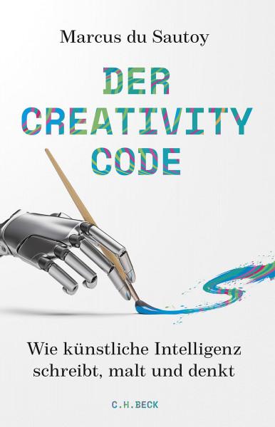 Der Creativity Code (Marcus Sautoy) | Verlag C. H. Beck