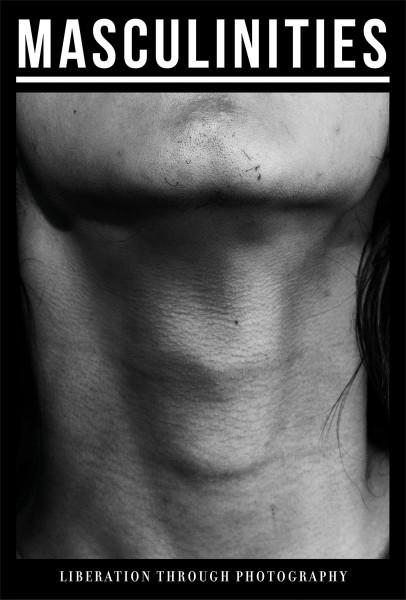 Alona Pardo (Hrsg.): Masculinities. Liberation through Photography