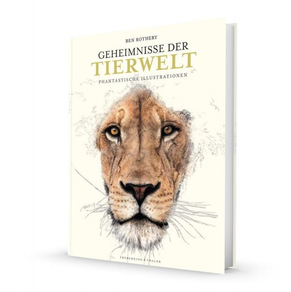 Frederking & Thaler Verlag Geheimnisse der Tierwelt