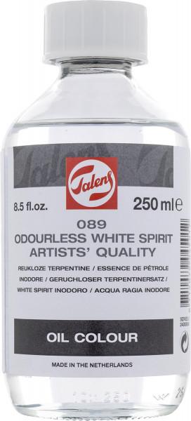 Talens Odourless White Spirit