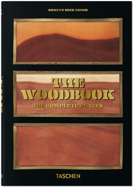 Romeyn B. Hough – The Woodbook | Taschen Vlg.