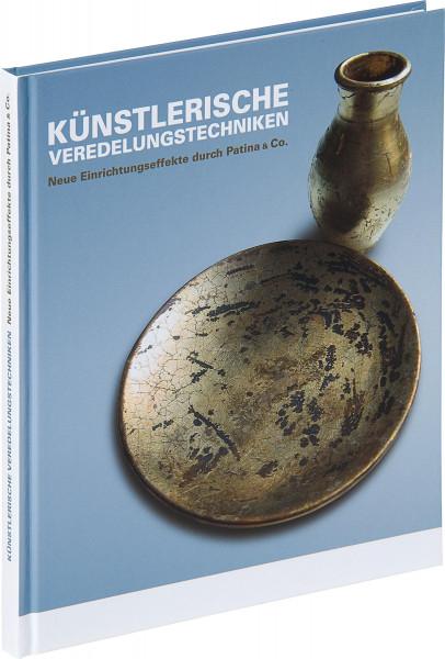 Künstlerische Veredelungstechniken | Ars Momentum Kunstvlg.