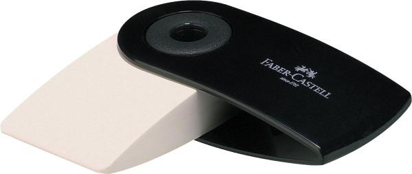 Faber-Castell Sleeve Radierer