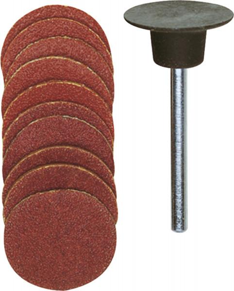 Gummiteller | Proxxon Industrie-Bohschleifer