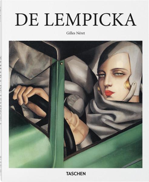 De Lempicka (Gilles Néret) | Taschen Vlg.