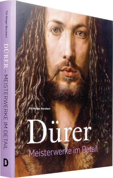 Dürer – Meisterwerke im Detail (Till-Holger Borchert) | Verlag Bernd Detsch