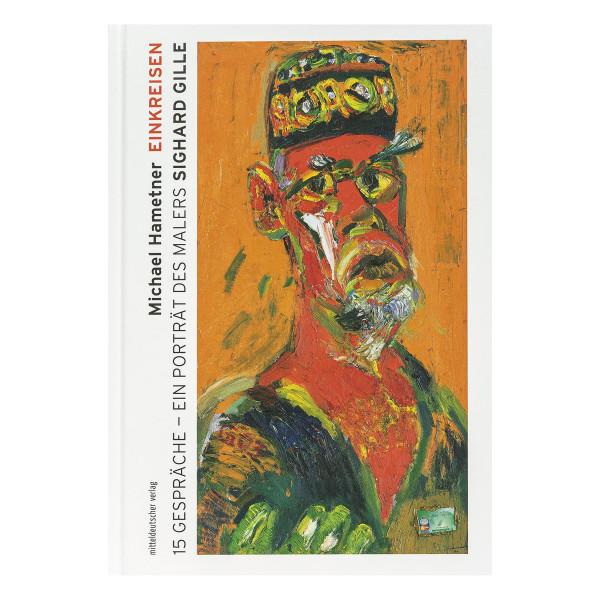 Mitteldeutscher Verlag Einkreisen. 15 Gespräche